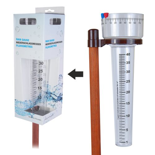 rain gauges PREMIUM