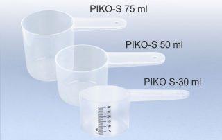 PIKO measuring spoons