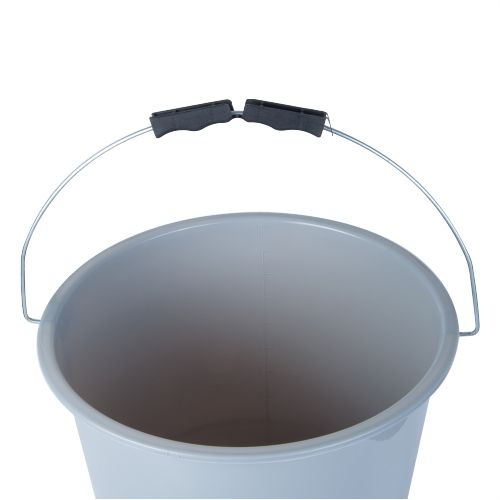 Handle for bucket SOFT GRIP