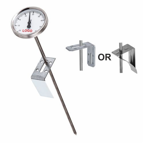 thermometre soil 40 Standard